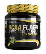 BioTech BCAA Flash 540g