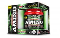 Amix Anabolic Amino with CreaPep 250 tablet
