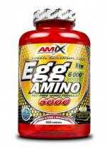 Amix EGG Amino 6000 360 tablet