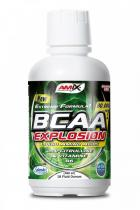 Amix BCAA Explosion Liquid 480ml