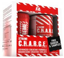 Fitness Authority XTREME C.H.A.R.G.E. 500g