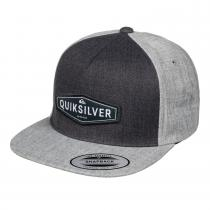 Quiksilver Crested