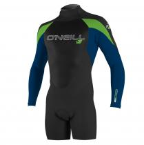 O'Neill Epic 2Mm L/s Spring