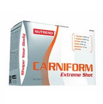 NUTREND Carniform Shot (20x60ml) 1200ml