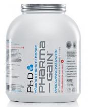 PhD Nutrition Pharma Gain 2300g