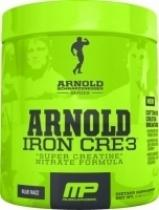 MusclePharm Arnold Series Iron Cre3