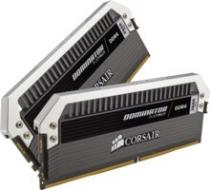 Corsair Dominator Platinum 16GB (2x8GB) DDR4 2666 CL 15 - CMD16GX4M2A2666C15