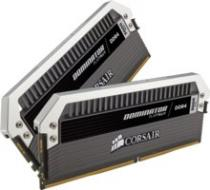 Corsair Dominator Platinum 16GB (2x8GB) DDR4 3000 CL 15 - CMD16GX4M2B3000C15
