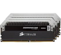 Corsair Dominator Platinum 16GB (4x4GB) DDR4 2666 CL 15 - CMD16GX4M4A2666C15
