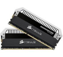 Corsair Dominator Platinum 16GB (4x4GB) DDR4 3200 CL16 CL 12 - CMD16GX4M4B3200C16