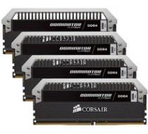Corsair Dominator Platinum 16GB (4x4GB) DDR4 3600 CL 18 - CMD16GX4M4B3600C18