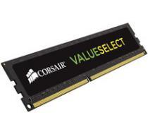 Corsair Value Select 8GB DDR4 2133 CL 15 - CMV8GX4M1A2133C15