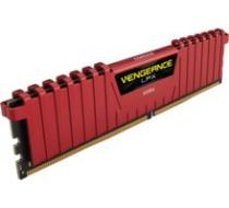 Corsair Vengeance LPX 8GB DDR4 2400 CL 14 - CMK8GX4M1A2400C14R