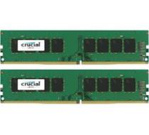 CRUCIAL 16GB (2x8GB) DDR4 2133 Dual Ranked CL 16 - CT2K8G4DFD8213