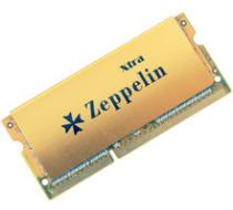 Evolveo Zeppelin 8GB DDR3 1333 SODIMM CL 9 - 8G/1333 XP SO EG