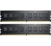 G.SKill Value 8GB (2x4GB) DDR4 2400Mhz CL15 (F4-2400C15D-8GNT)