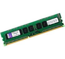 Kingston 8GB DDR3 1600 ECC CL 11 - KVR16E11/8