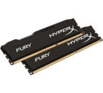 Kingston HyperX Fury 16GB (2x8GB) DDR4 2666 CL 15 - HX426C15FBK2/16