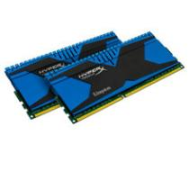Kingston HyperX Predator 8GB (2x4GB) DDR3 2133 XMP CL11 CL 11 - HX321C11T2K2/8