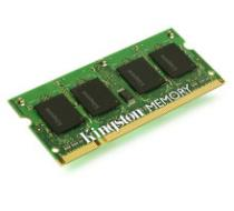 Kingston System Specific 1GB DDR2 667 brand Apple SODIMM - KTA-MB667/1G