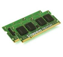 Kingston System Specific 2GB (2x1GB) DDR2 667 brand Apple - KTA-MB667K2/2G