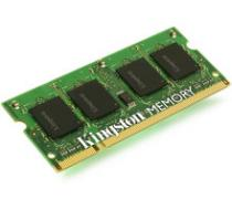 Kingston System Specific 2GB DDR2 667 brand Apple SODIMM - KTA-MB667/2G