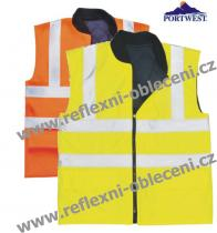 PW CLOTHING LTD Reflexní vesta Portwest PW-S469