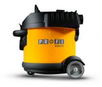 Profi Europe 20.2 MF