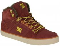 DC Spartan High WC WNT Brown Wheat