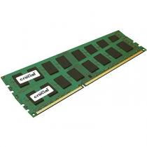 Crucial 16GB KIT DDR3 1866MHz CL13 ECC pro Apple/Mac CT2C8G3W186DM