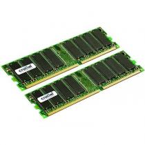 Crucial 2GB KIT DDR 333MHz CL2.5 CT2KIT12864Z335