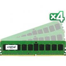 Crucial 32GB KIT DDR4 2133MHz CL15 ECC Reg (CT4K8G4RFS4213)