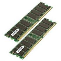 Crucial 4GB KIT DDR2 1066MHz CL7 CT2KIT25664AA1067