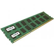Crucial 4GB KIT DDR3 1600MHz CL11 CT2KIT25664BA160B