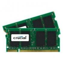 Crucial SO-DIMM 1GB DDR2 800MHz CL6 CT12864AC800