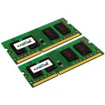 Crucial SO-DIMM 32GB KIT DDR3L 1600MHz CL11 (CT2KIT204864BF160B)
