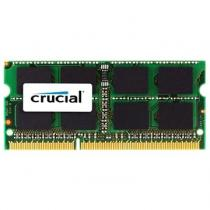 Crucial SO-DIMM 4GB DDR3L 1866MHz CL13 pro Apple/Mac (CT4G3S186DJM)