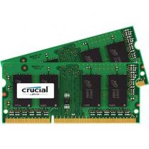 Crucial SO-DIMM 4GB KIT DDR3 1066MHz CL7 pro Apple/Mac (CT2C2G3S1067MCEU)