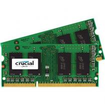 Crucial SO-DIMM 8GB KIT DDR3 1066MHz CL7 pro Apple/Mac (CT2C4G3S1067MCEU)