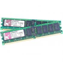 Kingston 16GB KIT DDR2 667MHz KTH-XW9400K2/16G