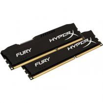 Kingston 8GB KIT DDR3L 1866MHz CL11 Kingston HyperX Fury Black Series (HX318LC11FBK2/8)