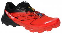Salomon S-Lab Sense 3 Ultra SG Racing
