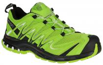 Salomon XA Pro 3D Granny Green Black