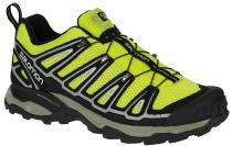 Salomon X Ultra 2 Gecko Green Black