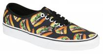 Vans Authentic Late Night Black Hamburgers