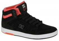 DC Nyjah High Black