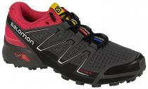 Salomon SpeedCross Vario W Black Hot