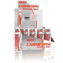 Nutrend Carniform Shot (10x60ml) 600ml