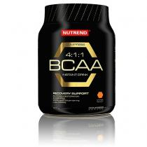 Nutrend Compress BCAA Instant Drink (20x10g) 200g