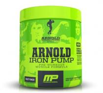 MusclePharm Arnold Series Iron Pump 180 g